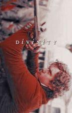 DIVINITY | real madrid by elninhoe