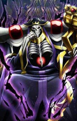 Đọc truyện Overlord Fanfiction: Quá trình xây dựng Nazarick