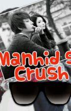 MANHID si CRUSH by missingberto
