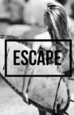 Escape by c16perry