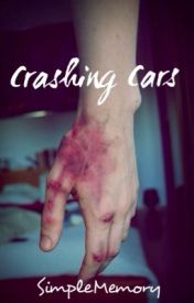 Crashing Cars by simplememory