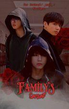 Family's secret § Taekook by XiaoXigua