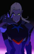 Voltron: Legendary defender- The Lone survivor by Woman_of_Compassion