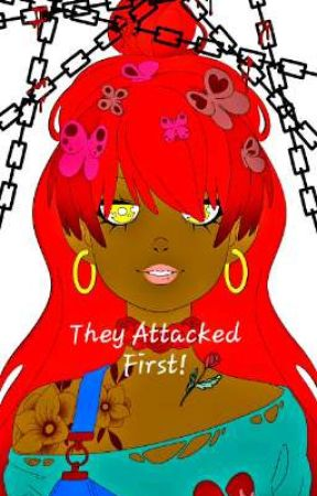 They Attacked First {BnHA Fanfic) - The Beginning - Wattpad