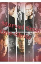 Marvel Smut Oneshots  by kirawinterwriter