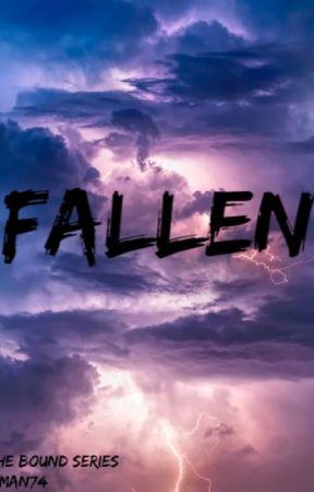 Fallen by FireWoman74