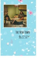 The New Town by arlwriting