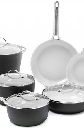 Best Ceramic Cookware Set Reviews by BarbaraSchuller