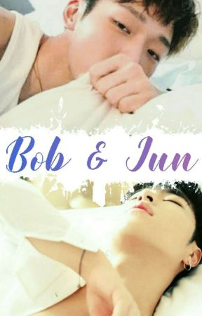 Bob&Jun by ikonfamily