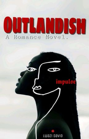 Outlandish Impulse by Tailrs_ink