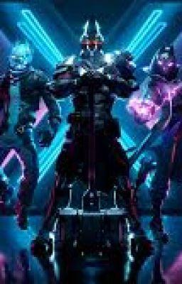 Saison X Fortnite 3eme Defi Bataille Au Crepuscule Wattpad