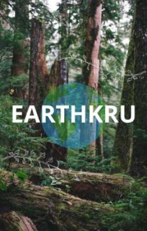 EARTHKRU - POVO DA TERRA by benfiquista73