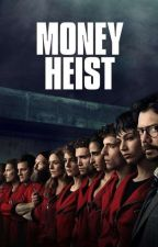 money heist; Kaya's story by ano0071007