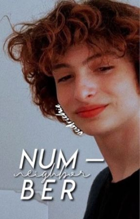✔️ number neighbor - finn wolfhard [1] by vcidrichie