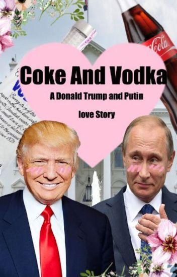 putin vodka