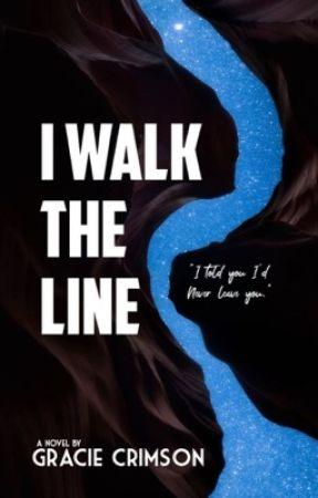 I Walk the Line ♤ girlxgirl by complexcrimson
