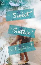 Sweet Sixteen by peniku