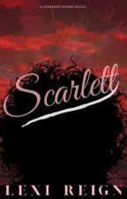 Scarlett by speakingofLex