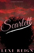 Scarlett by LexiReign