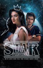 Star Princess ▹ Steve Harrington  by The_Avengers_Devil