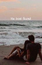 His best friend // Nick Mara by moonstarjesy