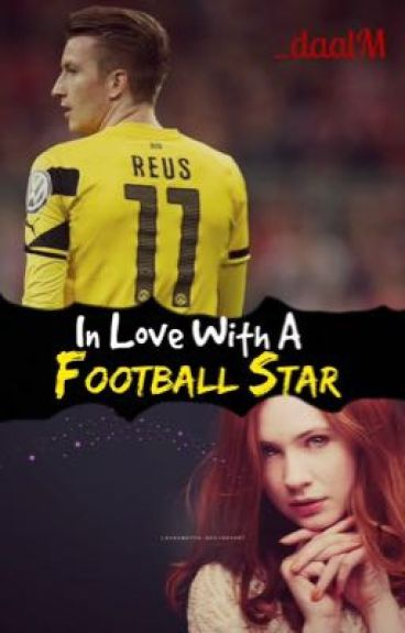 In Love With A Football Star~.