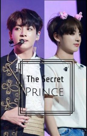 The secret prince Jk.ff. by jihopekookyt