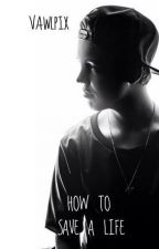 How To Save a Life  *Matt Espinosa* by vawlpix