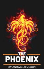 The Phoenix by AquariusQueen03