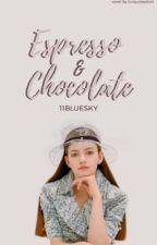 Espresso and Chocolate by 11BlueSky