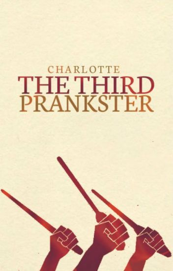 The Third Prankster ~ George Weasley {Complete}