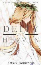 Deity of Heaven || Nanatsu no Taizai by Katsuki_Konichiwa