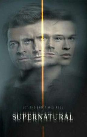 Supernatural Quotes  by -MARVELThorOdinson-