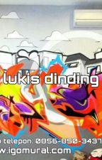 Jasa Lukis Dinding Batam, WA +62 856-850-3437 - IGO Mural by JasaMuralDinding
