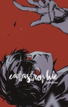 catastrophic   pjo  by kenjiruu
