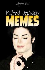 Michael Jackson Memes by _Ignatia_