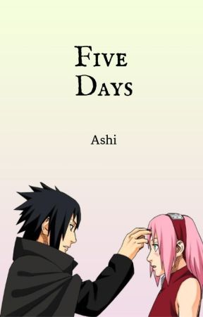 Five Days by ashitheviolinist