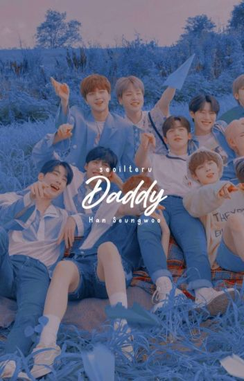 daddy┊H.SEUNGWOO