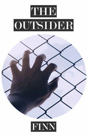 The Outsider by BoxForAFox
