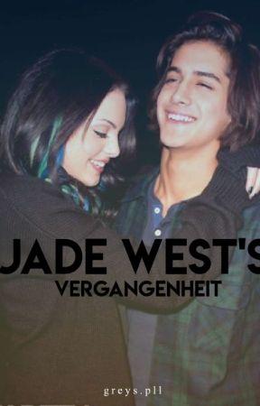 Jade West's Vergangenheit by greys-pll