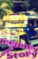 Jeepney Love Story [One-Shot] by HeyDianne