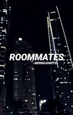 Roommates  by heartshapedlungs