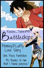 Battleships ||One Piece - Monkey D. Luffy|| by Rocklee_Toshiro1993