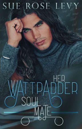 Her Wattpadder Soulmate: The Cries of a Broken Soul by eliyeda