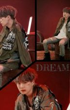 Dream [Min Yoongi] by Nixselene182