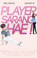 Player,Saranghae![EXO Kai]•hiatus• by syubsyub18