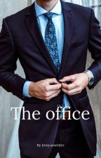 The Office by kenyanwriter