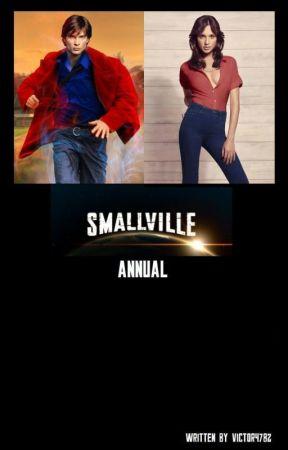 Smallville Adult Fan Fiction