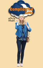 Complicated love by -mcvey
