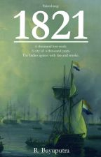 1821 (of weekly release) by rbaywood